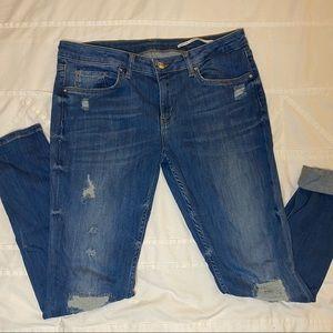 Zara Denim Jeans